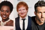 Viola Davis, Ed Sheeran e Ryan Reynolds tra le persone più influenti secondo Time