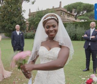 Grande novità a Quattro Matrimoni in Italia: a sfidarsi ci saranno 2 spose e 2 sposi