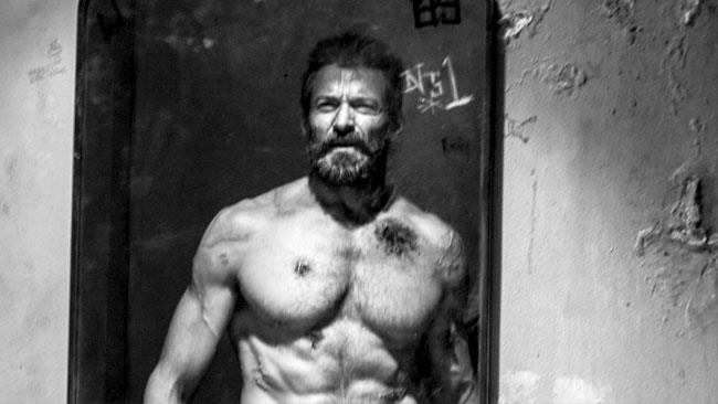 Logan: un intenso poster con Wolverine e uno spot dedicato a Laura