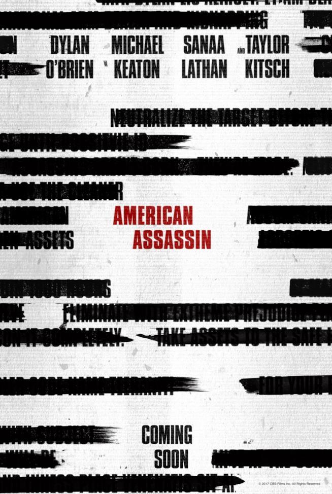 American Assassin: prossimamente nei cinema