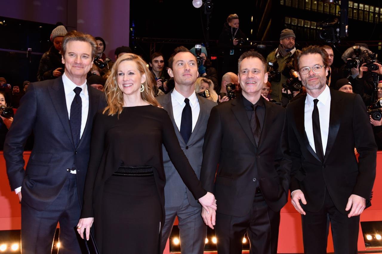 Genius: trailer italiano con Colin Firth e Nicole Kidman