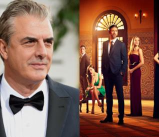 Chris Noth nel cast di Tyrant