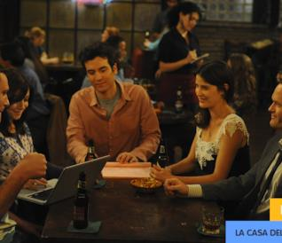 Viva il MacLarens Pub