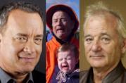 Tom Hanks e Bill Murray e la foto diventata virale
