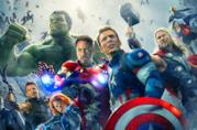 I Vendicatori in Avengers: Age of Ultron