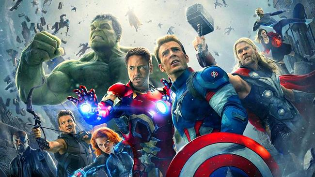 Avengers Infinity War: alcune foto dal set a rischio SPOILER