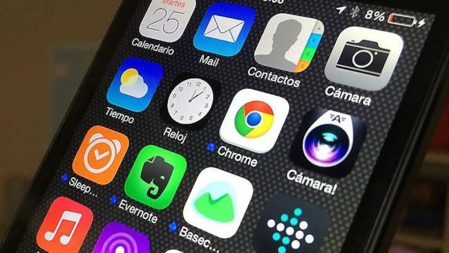 I vostri prodotti Apple a rischio dopo la scoperta di questo carattere che fa crashare i telefoni.
