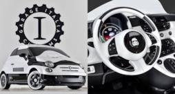 La Fiat 500e Stormtrooper guiderà i tuoi sogni nerd verso nuovi orizzonti!
