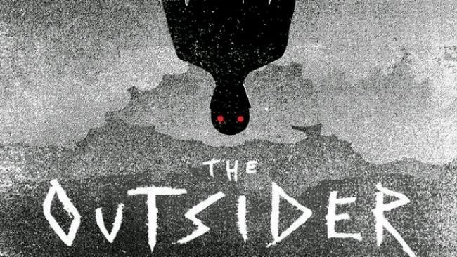 La foto di una parte della copertina