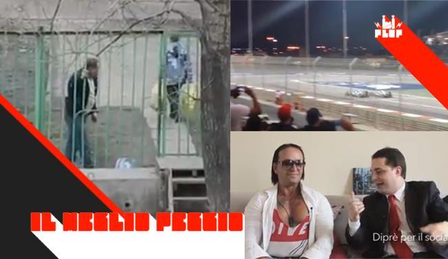 I migliori video della settimana 20 aprile 2014