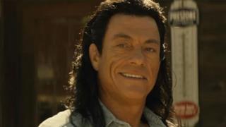 Jean-Claude Van Damme protagonista della nuova serie Amazon