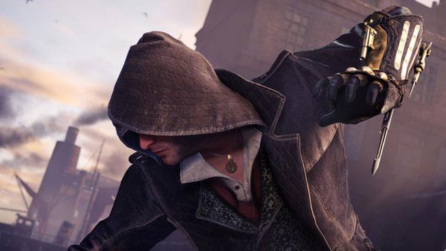 Jacob Frye, uno dei protagonisti del nuovo Assassin's Creed