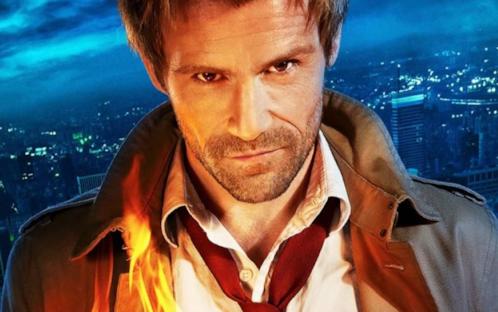 Avresti voluto vedere una nuova stagione di Constantine?