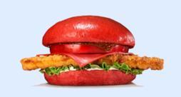 L'Aka Burger in tutta la sua rabbia