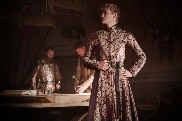 Re Joffrey di Game of Thrones