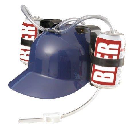 Il cappello porta birre - Regali sotto i 100 euro
