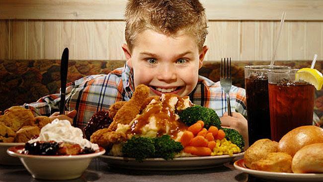 Pronto a strafogarti: il 6 maggio è il No Diet Day