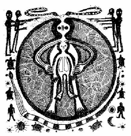 La misteriosa illustrazione dellaValcamonica