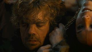 tyrion lannister uccide shae
