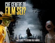 Che genere di film sei?