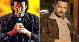 Dominic Cooper e Jesse Custer