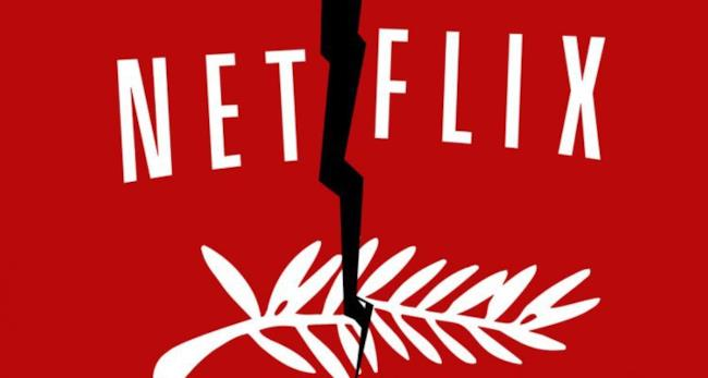 La rottura fra Netflix e il Festival di Cannes