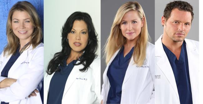 La dodicesima stagione di Grey's Anatomy è arrivata in Italia su Fox Life