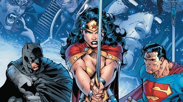Crisi Infinita, la serie più venduta in casa DC.