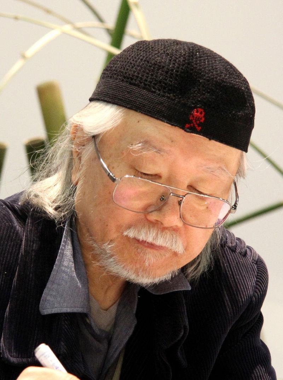 L'opera di Matsumoto continuerà in una nuova serie manga