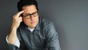 J.J. Abrams, regista, sceneggiatore e produttore