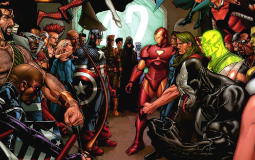 Civil War II è una buona mossa per Marvel Comics?