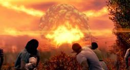Esplosione in Fallout 4