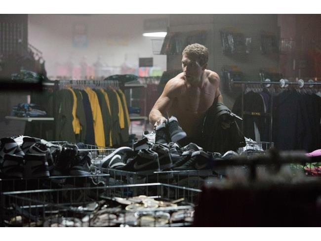 Jai Courtney sarà Kyle Reese Terminator: Genisys