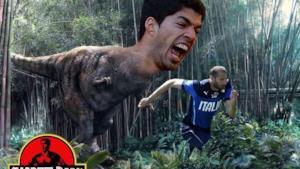 I peggiori e i migliori meme dell'ultima partita dei Mondiali
