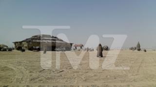 Set di Tatooine