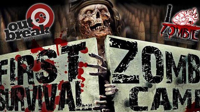 Manifesto dello Zombie Survival Camp