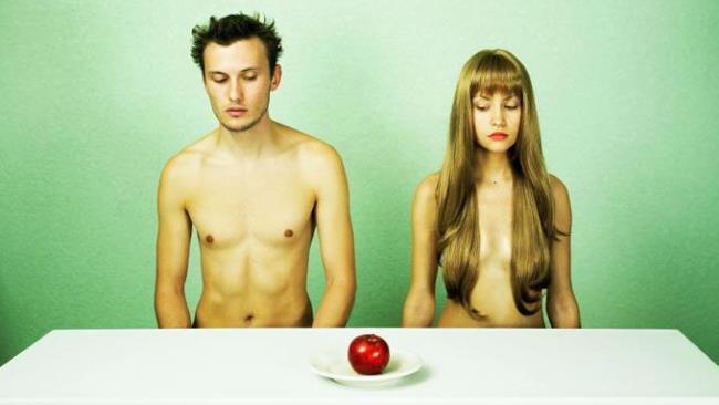 Ristorante per mangiare nudi a Londra