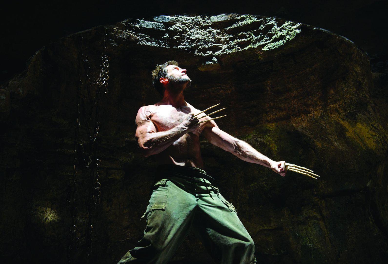 Wolverine 3 potrebbe essere distribuito nelle sale con un rating R.
