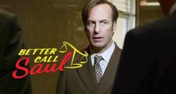 Una scena dello show dove è presente Saul.