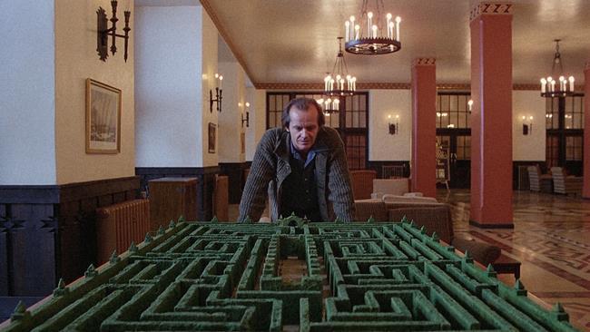 L'Hotel dove è ambientato The Shining diventa un museo horror