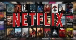 la popolare piattaforma streaming netflix