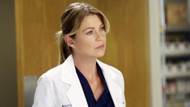 Ellen Pompeo potrebbe lasciare Grey's Anatomy nella stagione 12
