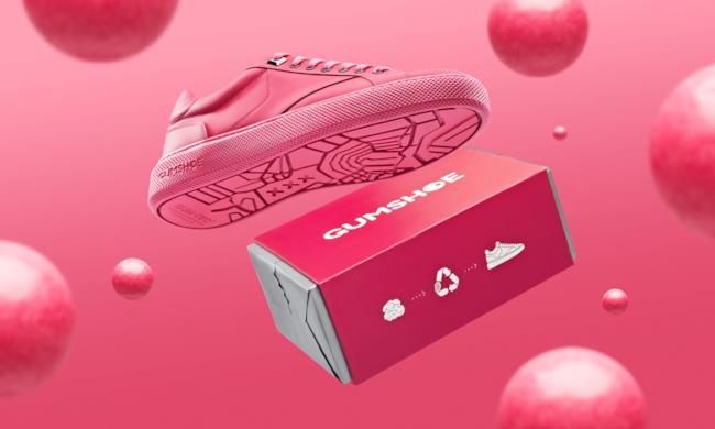 Le Gumshoe in versione total pink