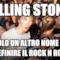 Rolling Stones È solo un altro nome per definire il rock n roll
