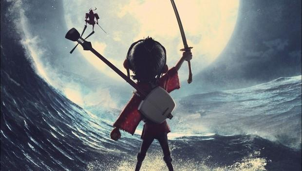 Kubo in Kubo and the Two Strings