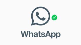 La spunta verde di WhatsApp