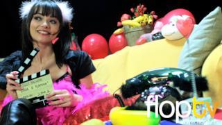 FlopTV intervista Paola Pessot nel giorno del suo compleanno