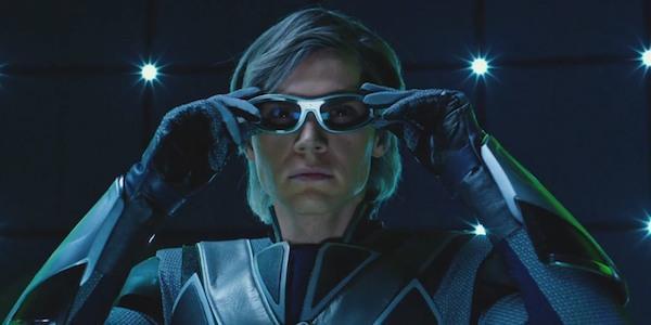 Evan Peters tornerà a interpretare Quicksilver in X-Men: Dark Phoenix