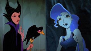 Le Principesse Disney diventano le cattive della storia [Gallery Animata]