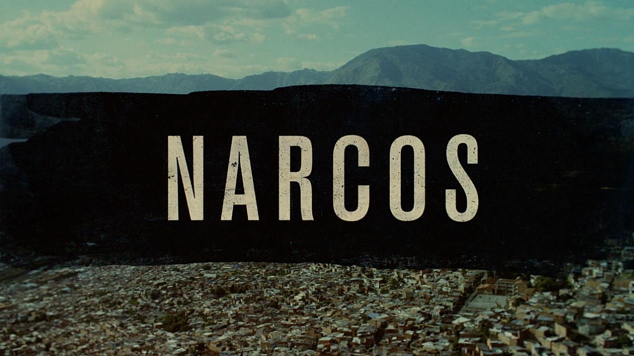 Un'immagine dedicata alla serie TV